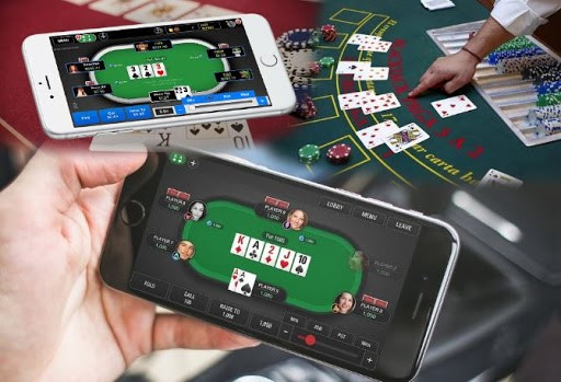 Judi Poker Online IDN Play