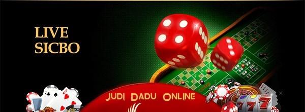 Taruhan Live Casino Sicbo