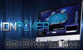 Agen Situs IDN Poker