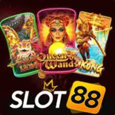 Fitur Provider Slot Online Dalam Agen Judi Slot88